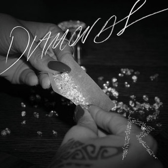 RIHANNA - Diamonds (Island/Universal/UV)