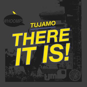TUJAMO - There It Is (Tiger/Kontor/Kontor New Media)