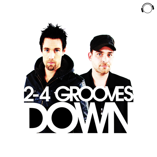 2-4 GROOVES - Down (Mental Madness/Kontor New Media)