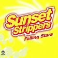 SUNSET STRIPPERS - Falling Stars (Kontor/DMD/Edel)