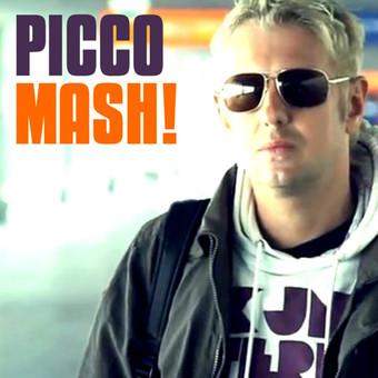 PICCO - Mash! (Yawa/Zebralution)