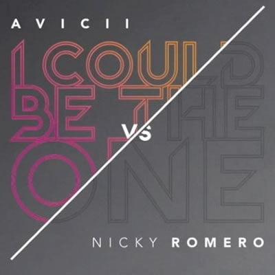 AVICII VS. NICKY ROMERO - I Could Be The One (PM:AM/Zeitgeist/Universal/UV)