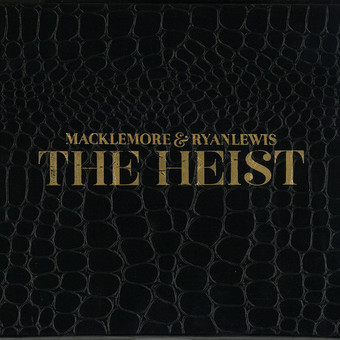MACKLEMORE FEAT. RAY DALTON - Can't Hold Us (Macklemore)