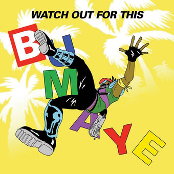 MAJOR LAZER FEAT. BUSY SIGNAL THE FLEXICAN & FS GREEN - Watch Out For This (Bumaye) (Secretly Canadian/Mad Decent)