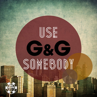 G&G - Use Somebody (Planet Punk/Kontor/Kontor New Media)