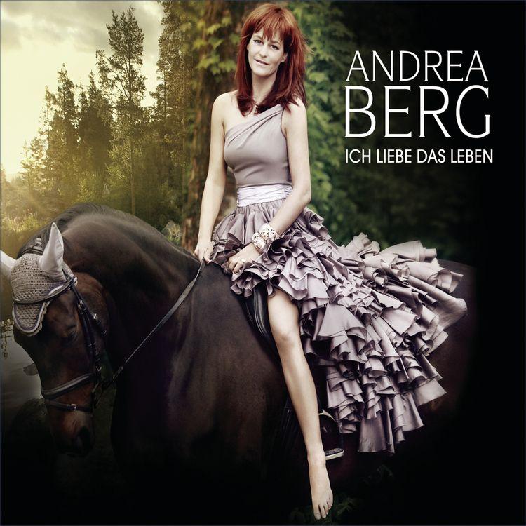 ANDREA BERG - Ich Liebe Das Leben (Ariola/Sony)