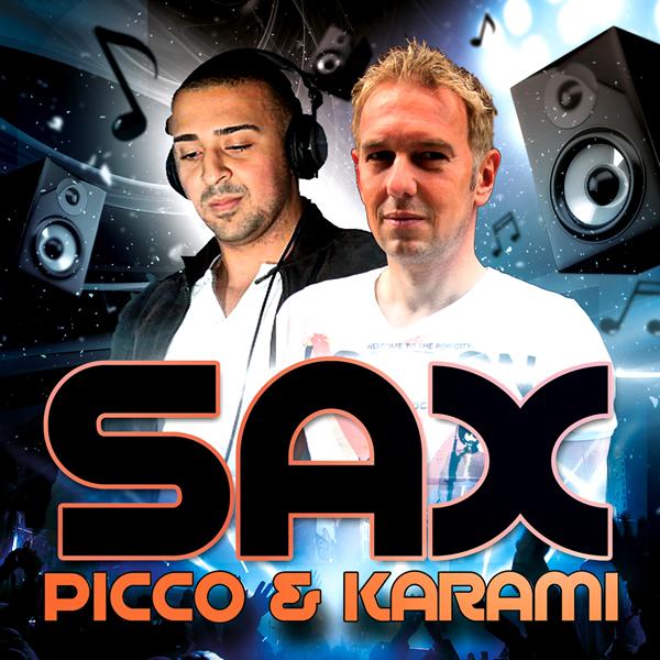 PICCO VS. KARAMI - Sax (Yawa/Zebralution)