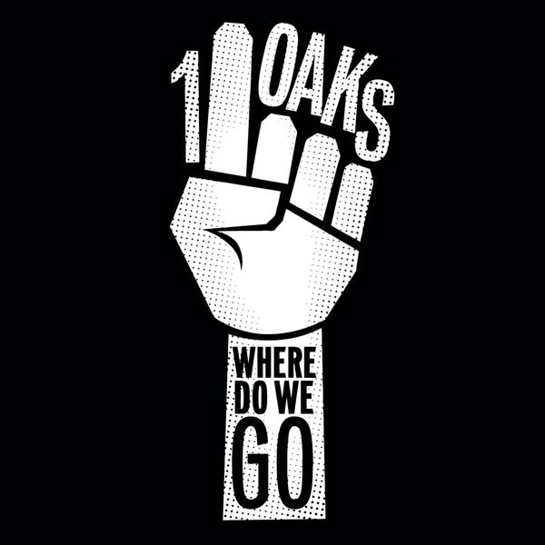 1OAKS - Where Do We Go (Warner)