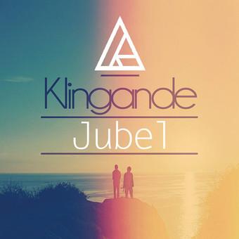KLINGANDE - Jubel (B1/Universal/UV)