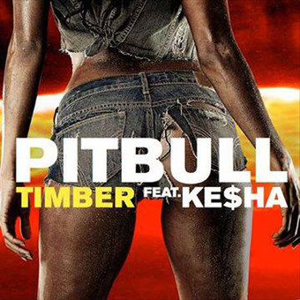 PITBULL FEAT. KESHA - Timber (Mr.305/Polo Grounds/RCA/Sony)