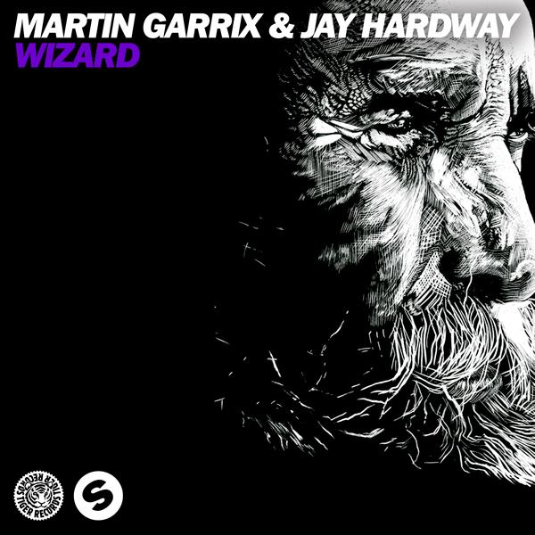 MARTIN GARRIX & JAY HARDWAY - Wizard (Tiger/Kontor/Kontor New Media)