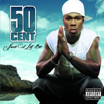50 CENT - Just A Lil Bit (Interscope/Universal/UV)