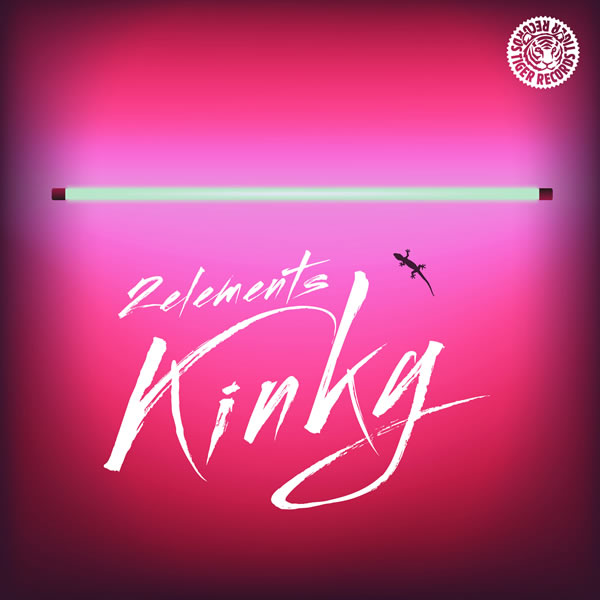 2ELEMENTS - Kinky (Tiger/Kontor/Kontor New Media)