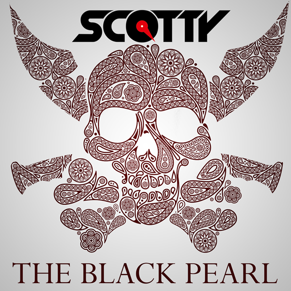 SCOTTY - The Black Pearl (Remixes) (Splashtunes/A 45/Kontor New Media)