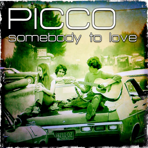 PICCO - Somebody To Love (Yawa/Zebralution)