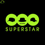3CAPS - Superstar (Mental Madness/Kontor New Media)