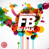 2ELEMENTS & DJ FALK - FB (Tiger/Kontor/Kontor New Media)