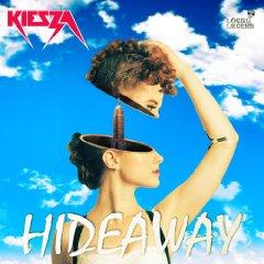 KIESZA - Hideaway (4th & Broadway/Island/Universal/UV)