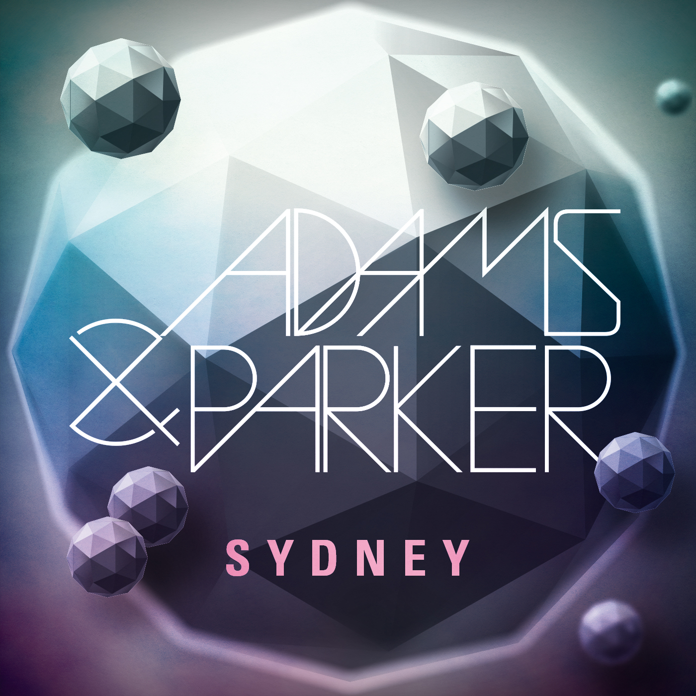 ADAMS & PARKER - Sydney (Kontor/Kontor New Media)