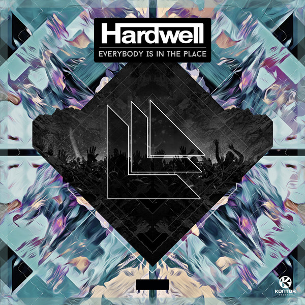 HARDWELL - Everybody Is In The Place (Revealed/Kontor/Kontor New Media)