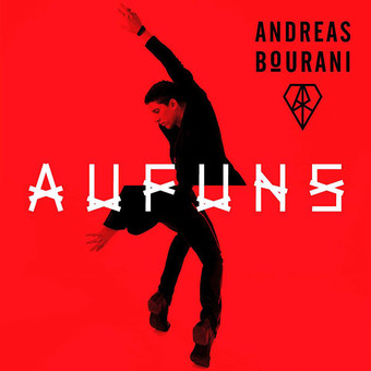 ANDREAS BOURANI - Auf Uns (Vertigo/Universal/UV)