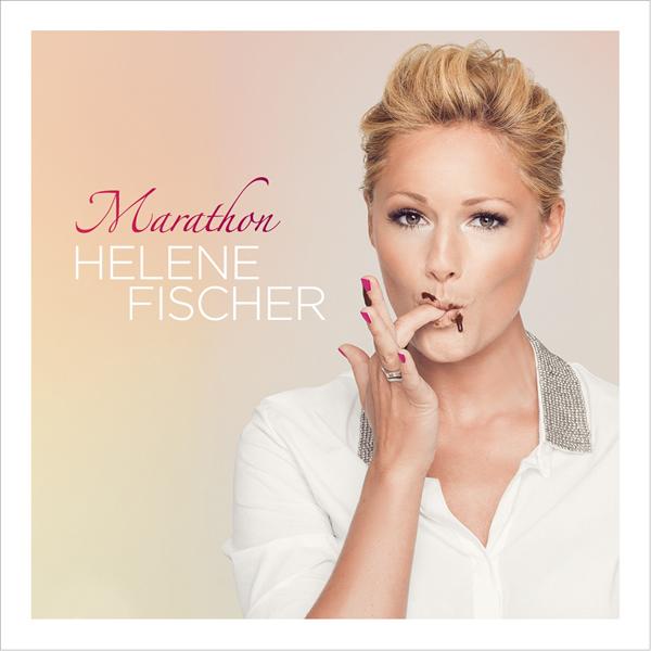 HELENE FISCHER - Marathon (Polydor/Universal/UV)