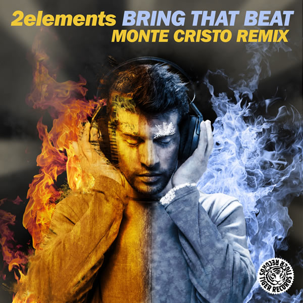 2ELEMENTS - Bring That Beat (Tiger/Kontor/Kontor New Media)