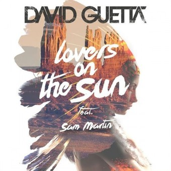 DAVID GUETTA FEAT. SAM MARTIN - Lovers On The Sun (Jack Back)