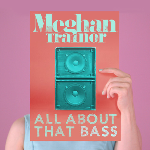MEGHAN TRAINOR - All About That Bass (Epic/Sony)