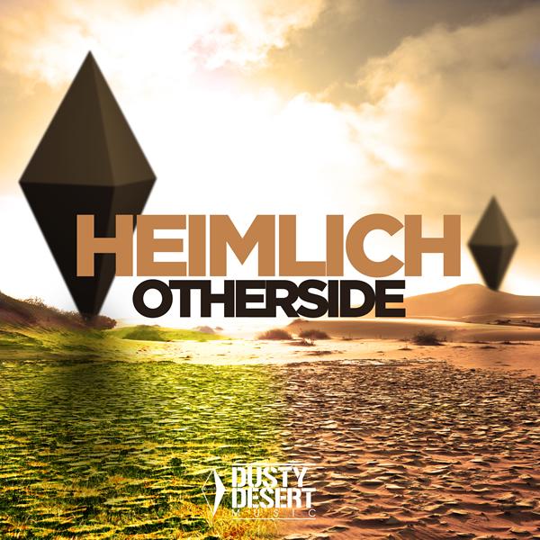 HEIMLICH - Otherside (Dusty Desert/Planet Punk/Kontor New Media)