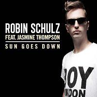ROBIN SCHULZ FEAT. JASMINE THOMPSON - Sun Goes Down (Tonspiel/Warner)