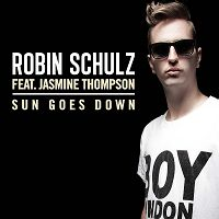 ROBIN SCHULZ FEAT. JASMINE THOMPSON - Sun Goes Down (Tonspiel/Warner)