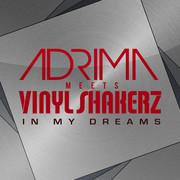 ADRIMA MEETS VINYLSHAKERZ - In My Dreams (7th Sense)
