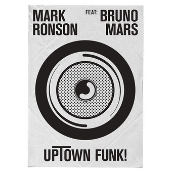MARK RONSON FEAT. BRUNO MARS - Uptown Funk (Sony)