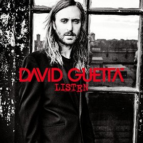 DAVID GUETTA FEAT. MAGIC! & SONNY WILSON - Sun Goes Down (Parlophone)