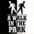 CONWAYS FEAT. NICK STRAKER BAND - A Walk In The Park (Get Freaky!/Pulsive Media/Music Mail)
