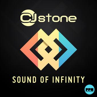 CJ STONE - Sound Of Infinity (Planet Punk/Kontor New Media)