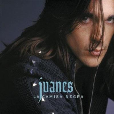 JUANES - La Camisa Negra (Polydor/UV)