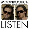 MOONBOOTICA - Listen (Moonbootique/Kontor/DMD/Edel)