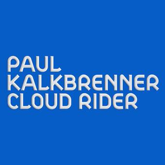 PAUL KALKBRENNER - Cloud Rider (Sony)