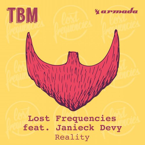 LOST FREQUENCIES FEAT. JANIECK DEVY - Reality (Armada/Kontor/KNM)