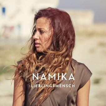 NAMIKA  - Lieblingsmensch (Jive/Sony)