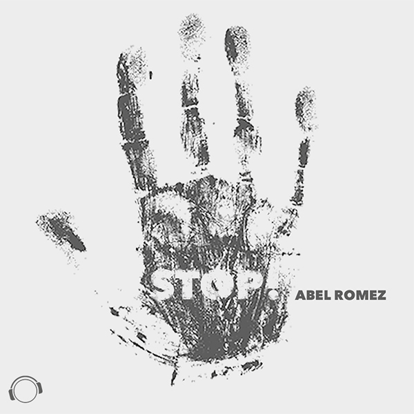 ABEL ROMEZ - Stop! (Mental Madness/Kontor New Media)