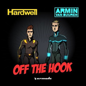 HARDWELL & ARMIN VAN BUUREN - Off The Hook (Revealed/Kontor/KNM)