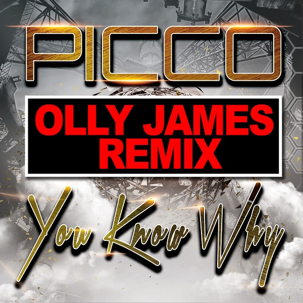 PICCO - You Know Why (Yawa/KNM)