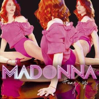 MADONNA - Hung Up (Warner)