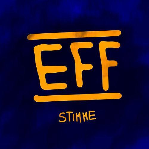 EFF - Stimme (Island/Polydor/Universal/UV)