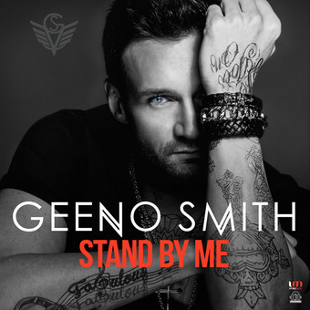 GEENO SMITH - Stand By Me (030 Entertainment/Utopic Music/KNM)