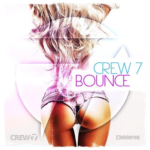 CREW 7 - Bounce (Andorfine/KNM)