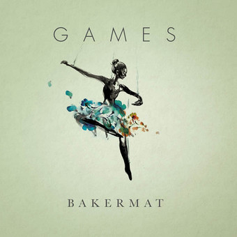 BAKERMAT - Games Continued (B1/Sony)